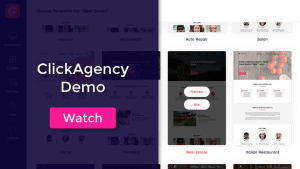 ClickAgency Review And Demo