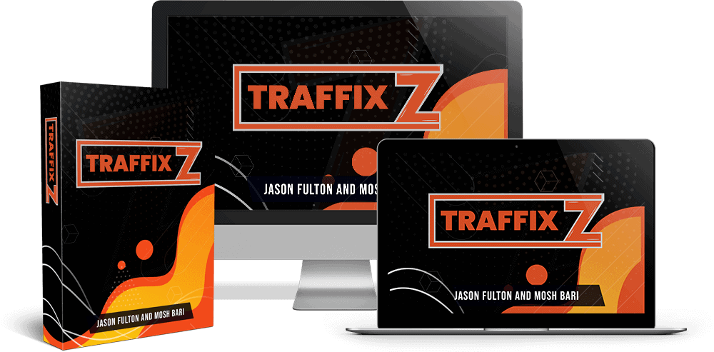 TraffixZ Review, Demo And Best Bonuses