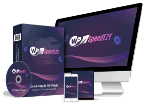 WP SpeedEZY Review, Demo And Best Bonuses