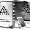 Allure Review, Demo And Best Bonuses