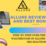 Allure - All In One SEO Plugin for Your WordPress Website