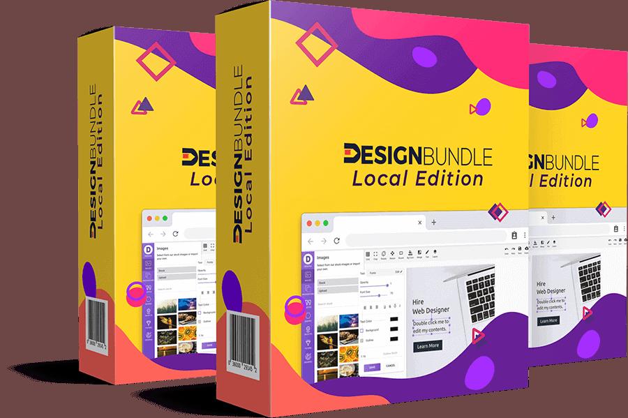 Design Bundle Local Edition Review