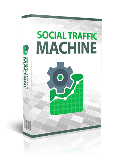 Social Traffic Machine Review And Demo