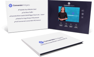 ConversioWidgets Review, Demo And Best Bonuses