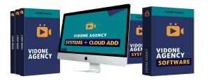 VidOne Agency Review, Demo And Best Bonuses