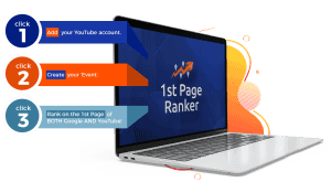 1st Page Ranker Review And Demo