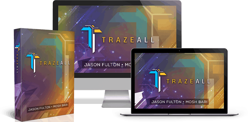 TrazeAll Review, Demo And Best Bonuses