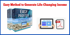 EasyProfiter Review
