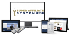 Super Affiliate System Review, Demo And Best Bonuses