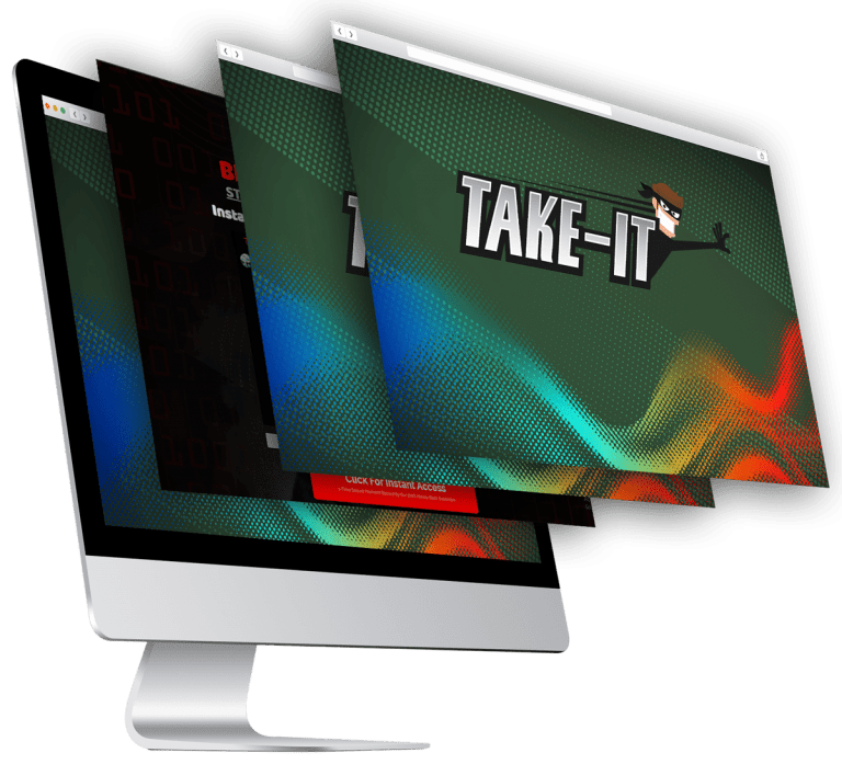 Take It Review And Demo