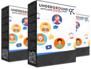 Underground Affiliate System Review And Demo