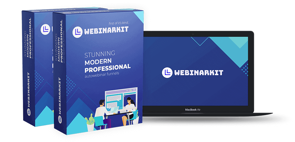 WebinarKit Review, Demo And Best Bonuses