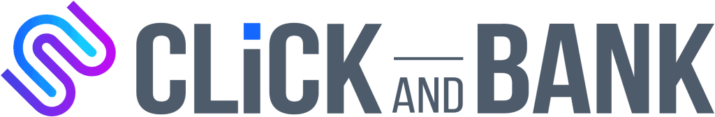 Click And Bank Logo