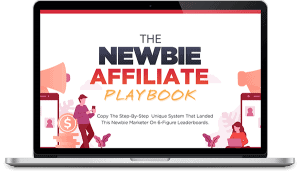 Newbie Affiliate Playbook Review, Demo And Best Bonuses