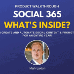 Social 365 Review And Demo