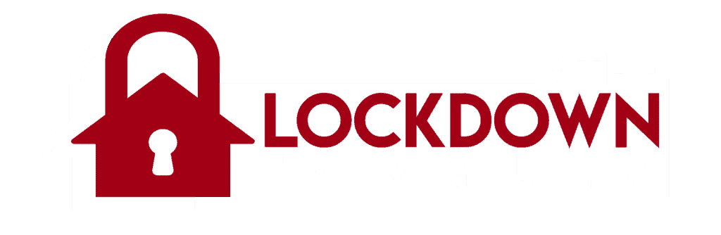 The LockDown Formula Review - Logo