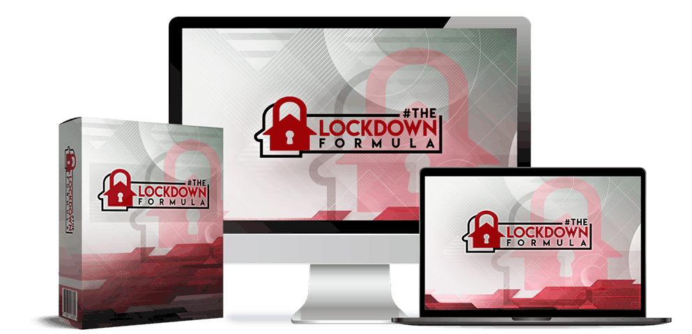 The LockDown Formula Review, Demo And Best Bonuses