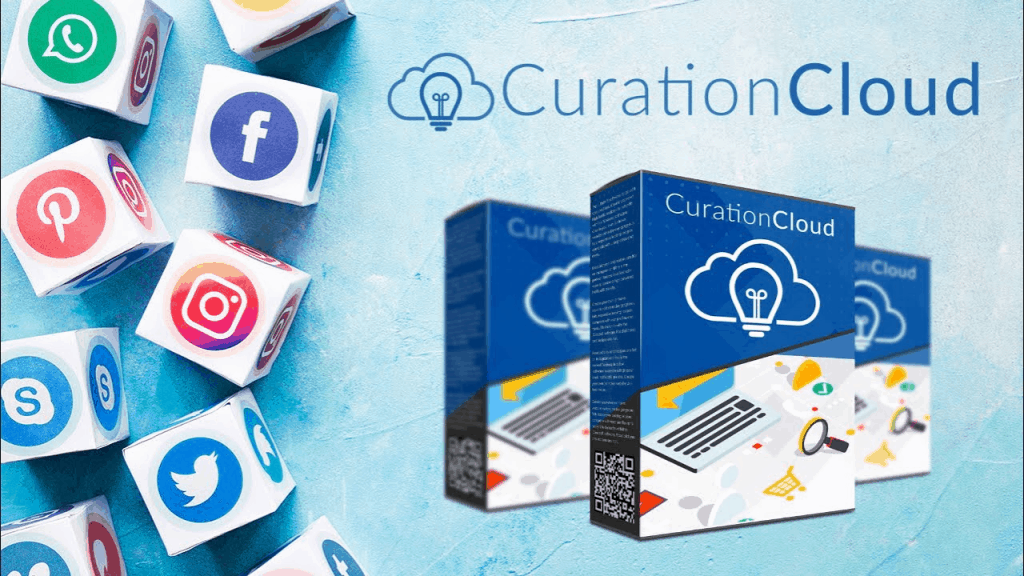 Curation Cloud Review And Demo