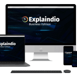 Explaindio 4 Business Edition Review And Demo