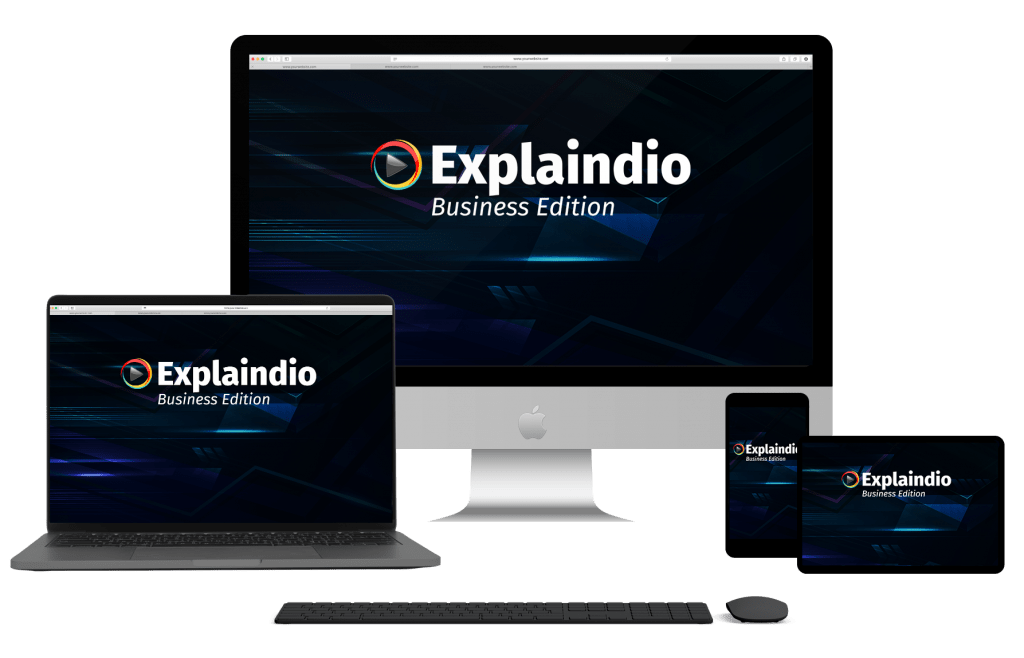 Explaindio 4.0 Business Edition Review – Worth Your Investment?