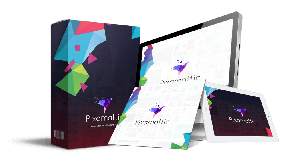 Pixamattic Review And Demo