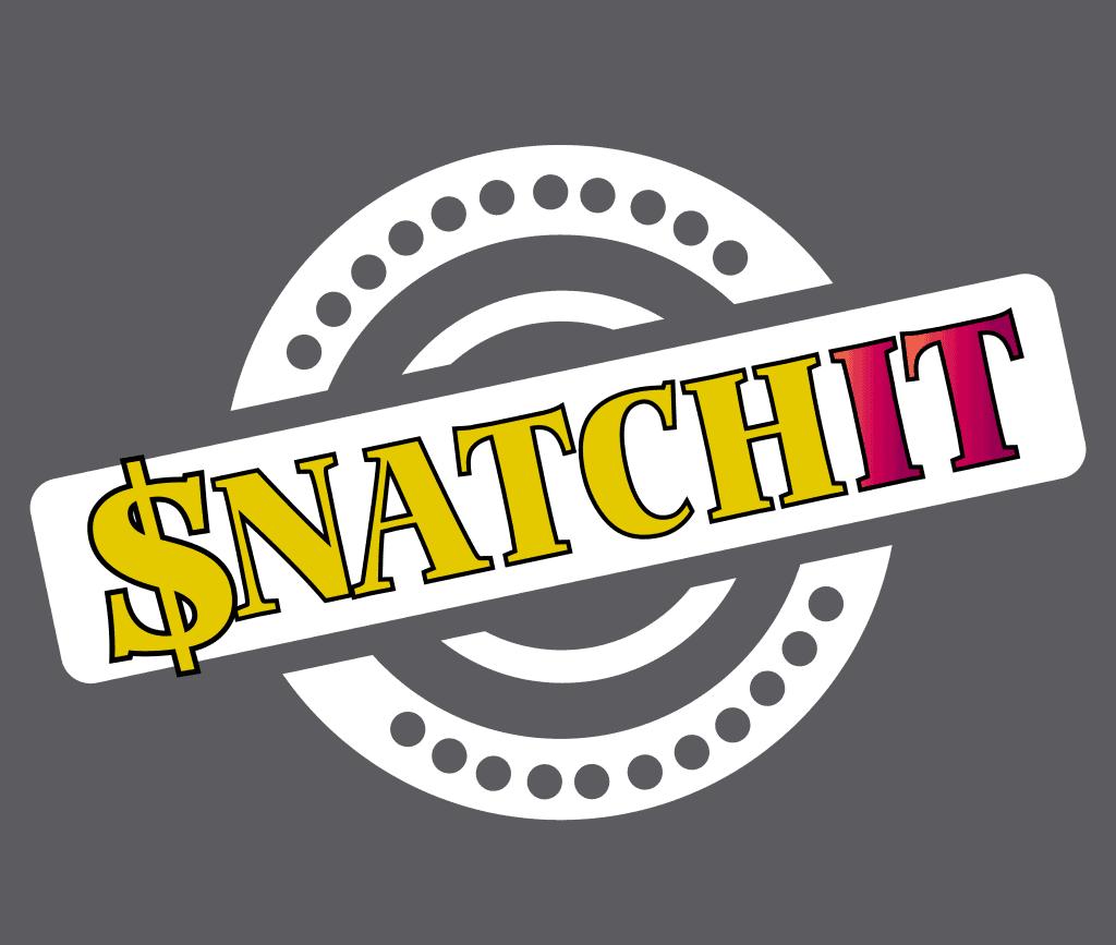 SnatchIt Sales Funnel