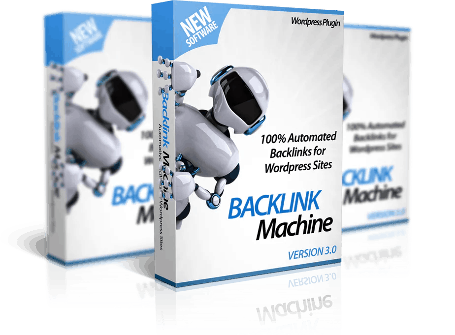 BackLink Machine V3.0 Review