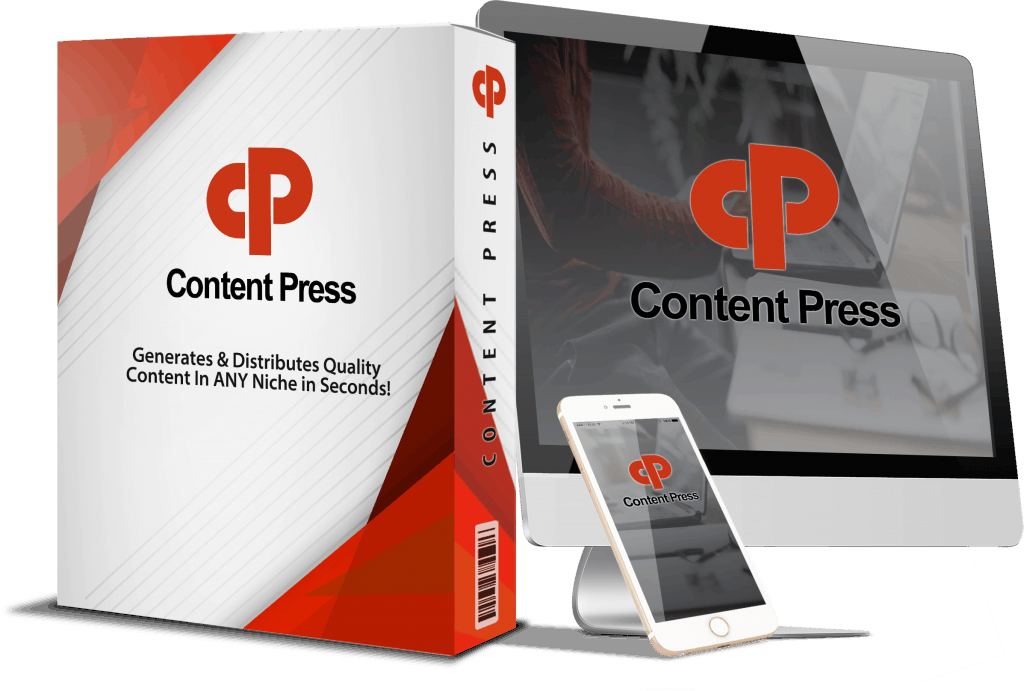 ContentPress Review And Demo