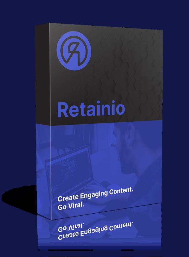 Retainio Review And Demo