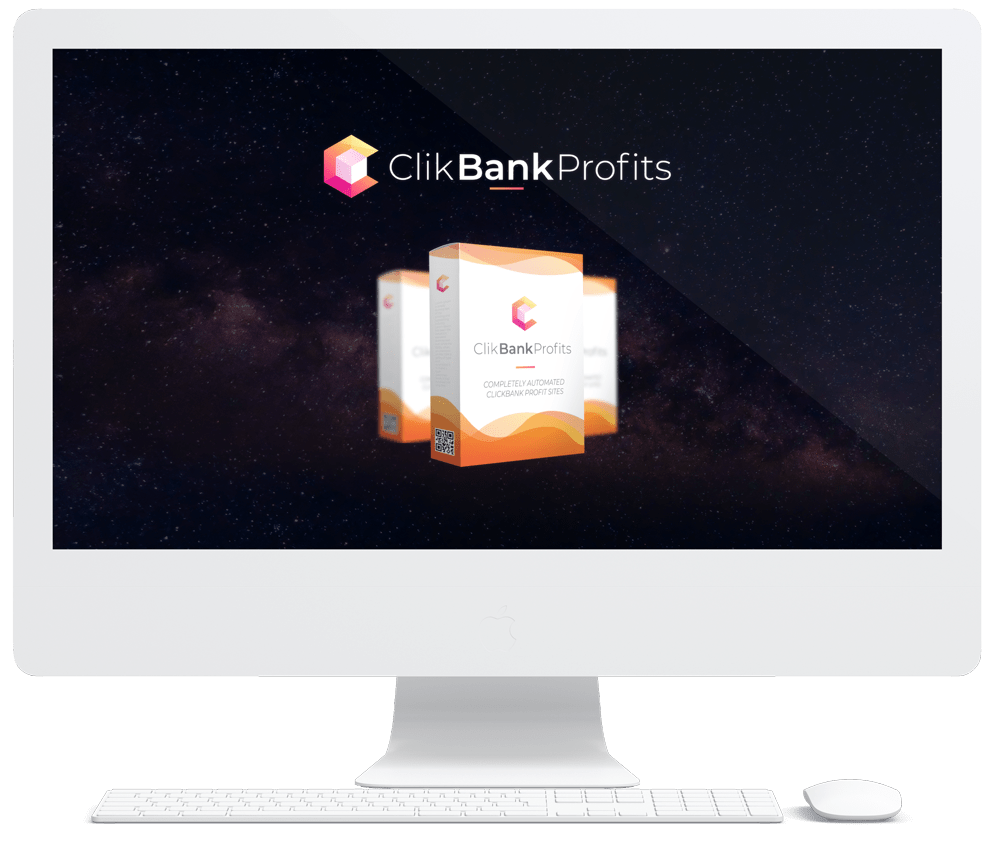 ClickBankProfits Review And Demo