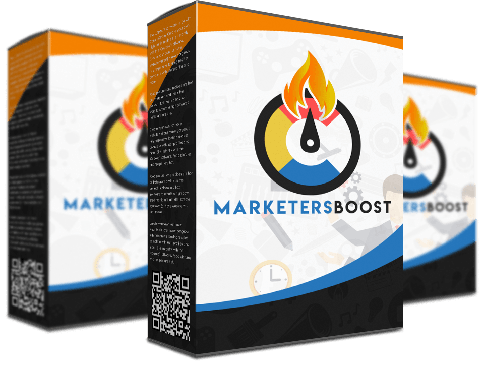 Marketers Boost Review And Demo
