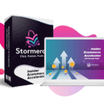 Stormerce Review And Demo