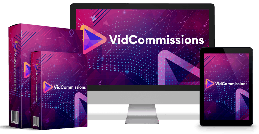 VidCommissions Review And Demo