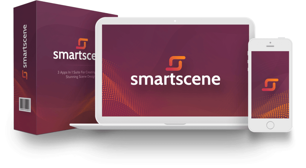 SmartScene Review And Demo