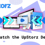 UpStorZ Review And Demo