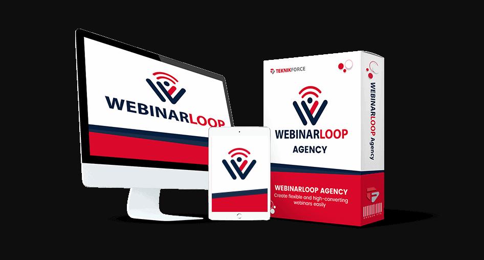 WebinarLoop Review And Demo