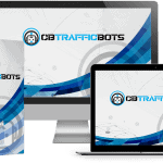 CB Traffic Bots Review And Demo
