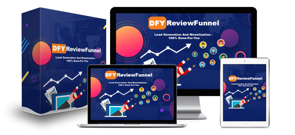 DFY Review Funnel Review And Demo