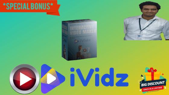 iVidz Review And Bonus