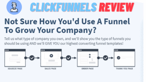 ClickFunnels Review 2021 – Special Discount | Feature Updates | Pricing Plans