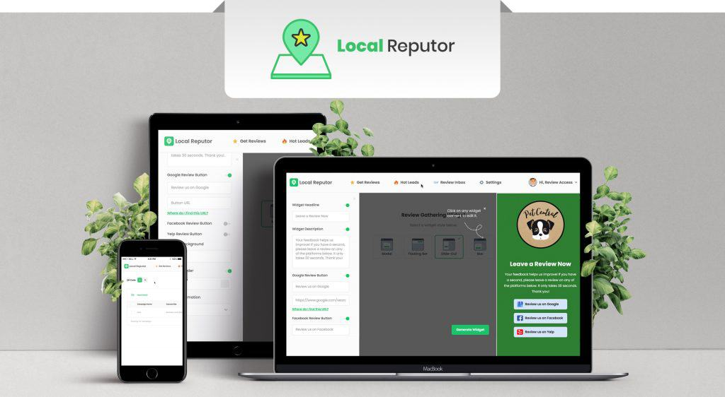 Local Reputor Review