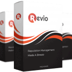 Revio Review – Special Discounts | Best Bonuses | Limited Time Offers