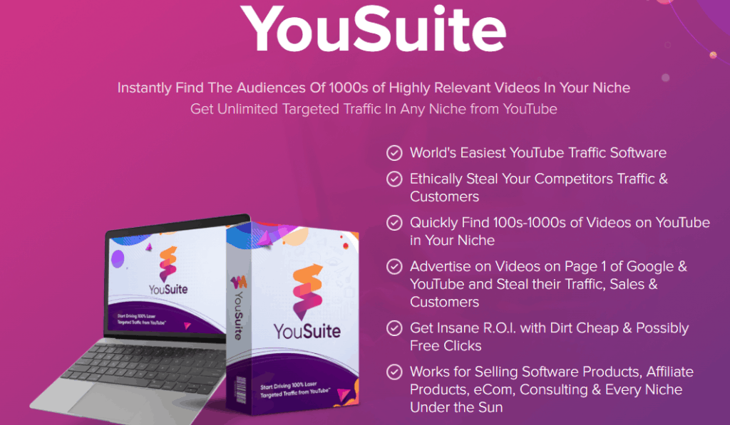 YouSuite Review