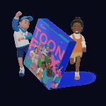 3D ToonFlix Review